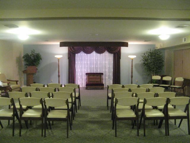 Funeral home interior design creativity - Funeral home interior design ...